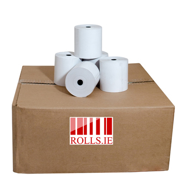 Visit Our Till Roll Website