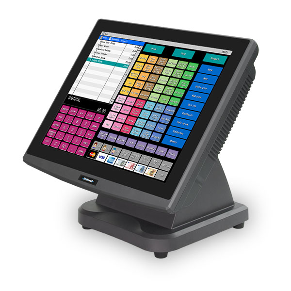 Uniwell Touch Screen Solutions